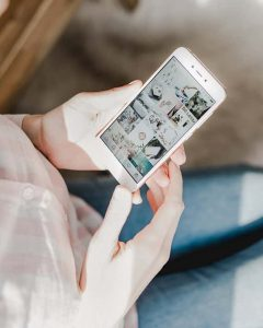 5 beneficios de programar tus publicaciones en Instagram