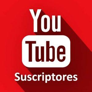 Comprar suscriptores YouTube en Mexico