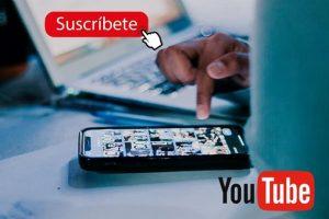 Conseguir suscriptores en YouTube con tus redes sociales