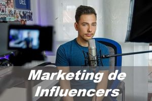 El Marketing de influencers y sus beneficios