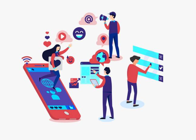 Redes Sociales - Tendencias 2021