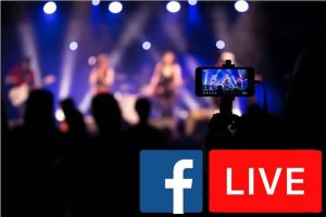 Todo sobre Facebook Live