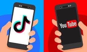 YouTube lanzará Shorts, un clon de TikTok